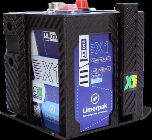 Datador Inkjet Limerpak modelo X1