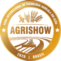 Agrishow 2019