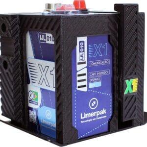 Datador Inkjet TIJ com tecnologia nacional está disponível desde 2010