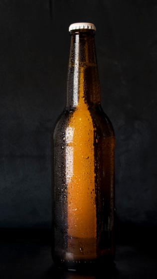 O processo de rotulagem não pode ser artesanal, a cerveja sim! - Limerpak