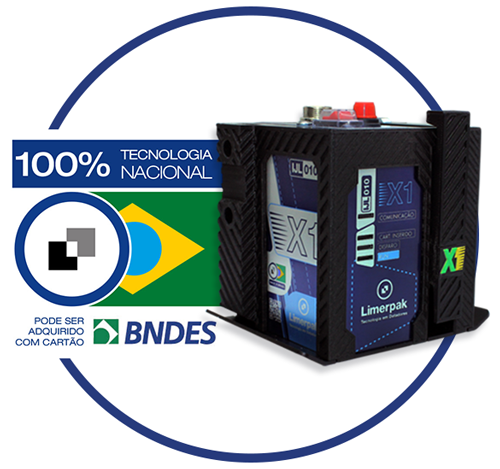 Datador Inkjet Limerpak com tecnologia nacional está disponível desde 2010