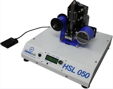 Datador para embalagens Hot Stamping HSL050-EM Limerpak
