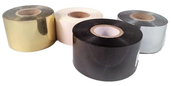 Fita para datador de embalagens Hot Stamping da Limerpak