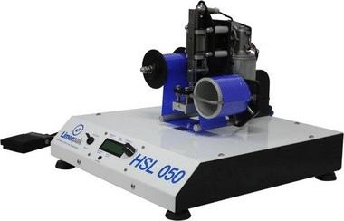 Datador de embalagens plásticas Hot Stamping HSL050-EM
